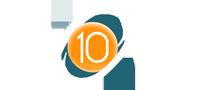 Topp 10 Listor